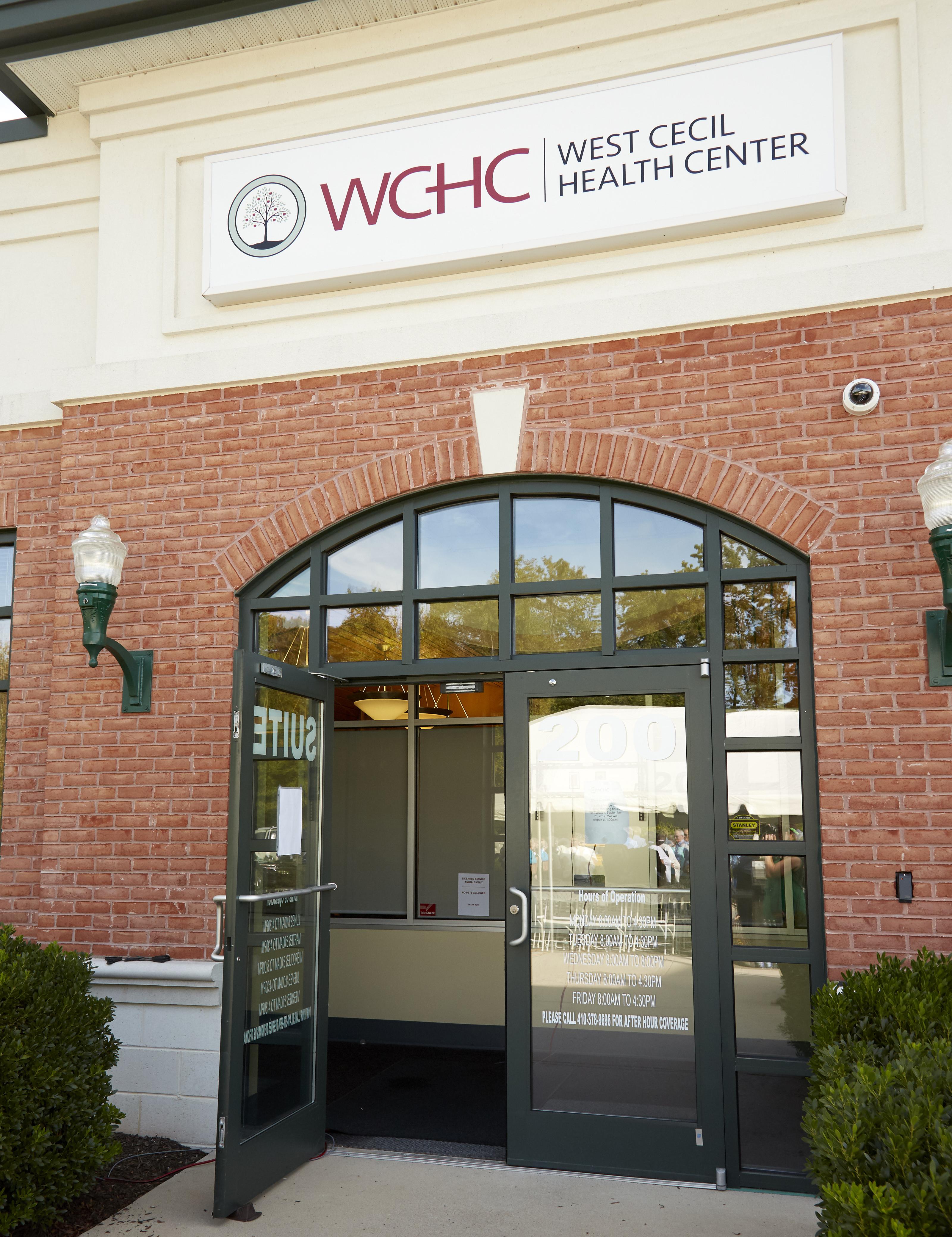 WCHC-Perryville