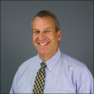 Dr. Robert Wolf, Medical Director