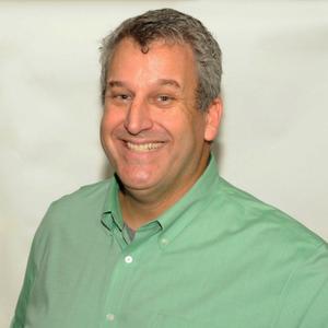 Leadership - Dr. Robert Wolf, Medical Director