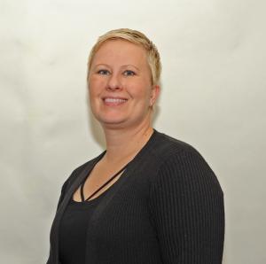 Leadership - Grace Comello, CFO
